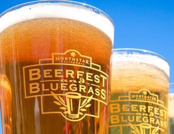 Beerfest Bluegrass Festival at Northstar
