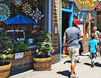 Tahoe Outdoor Stores