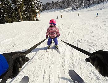 Tahoe Ski and Board Lessons