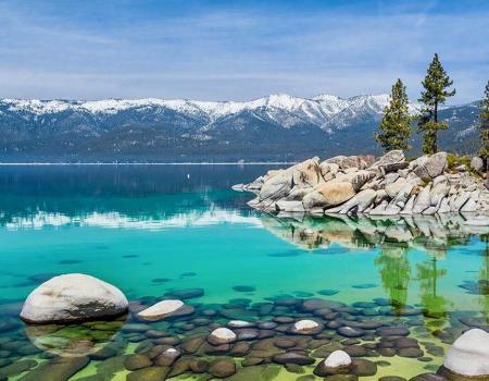 Winter Savings in Lake Tahoe