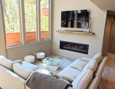 remodeled vacation rental alpine meadows