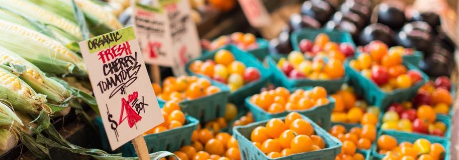 Tahoe Summer Farmers Market