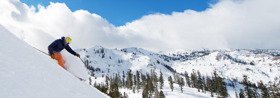 tahoe ski leases