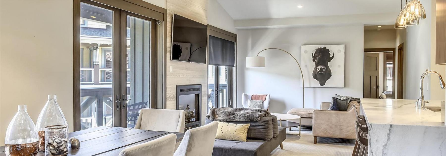 Luxury Squaw Valley Vacation Rental