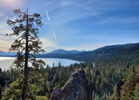 eagle-rock-trail-lake-tahoe