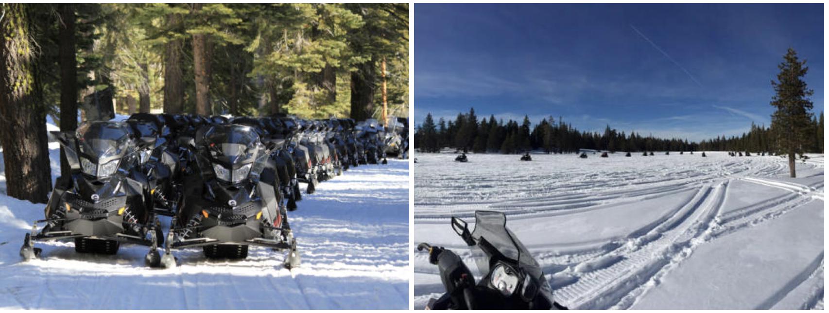 lake tahoe snowmobiling tours