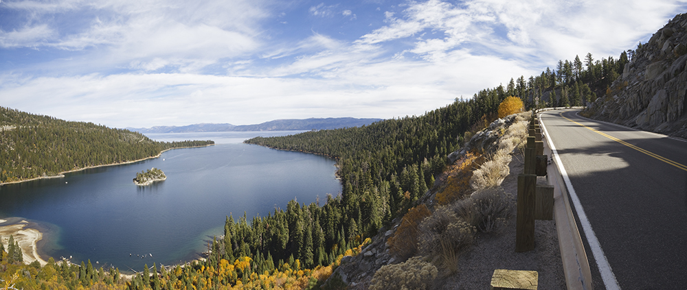 Lake Tahoe Fall Vacation Savings
