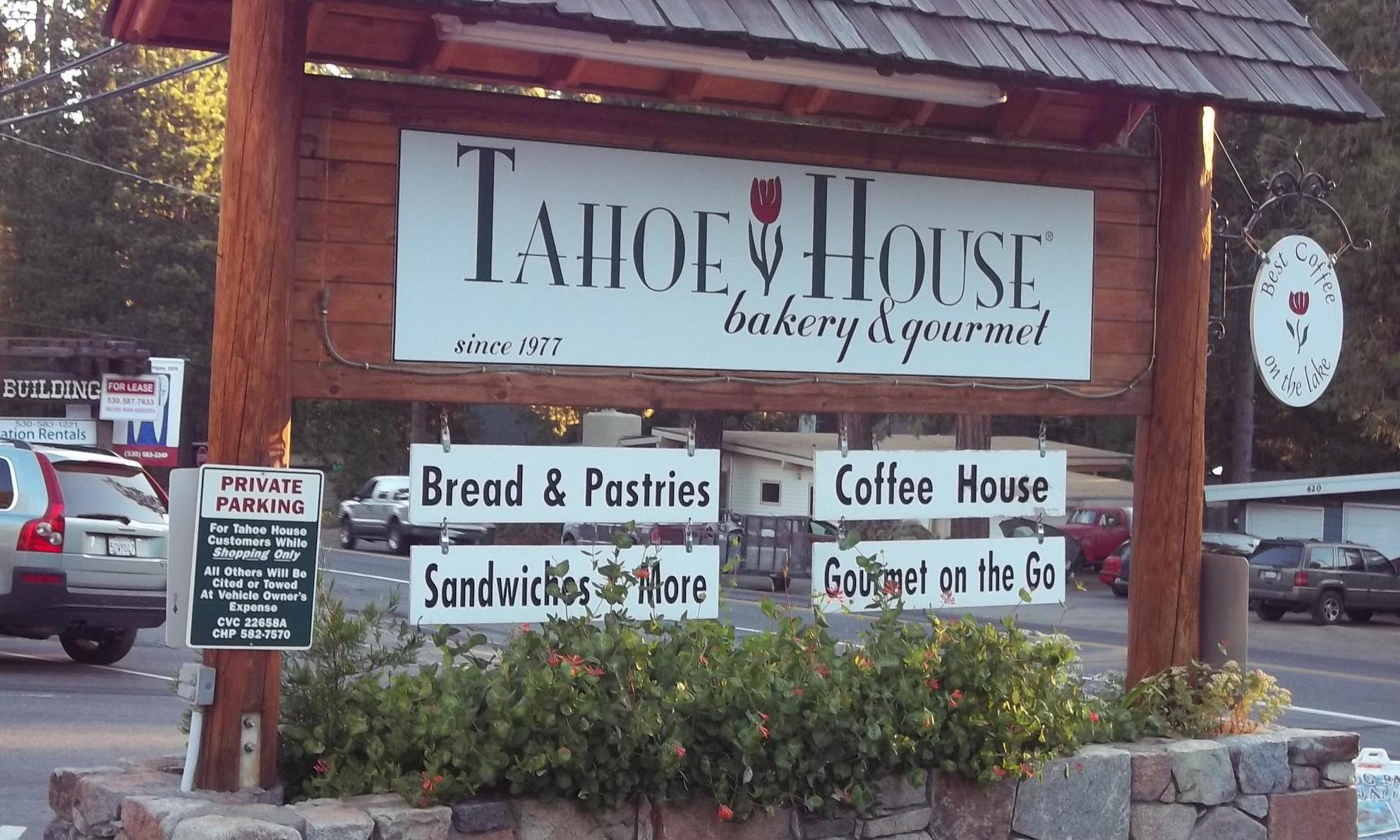 tahoe house bakery tahoe city