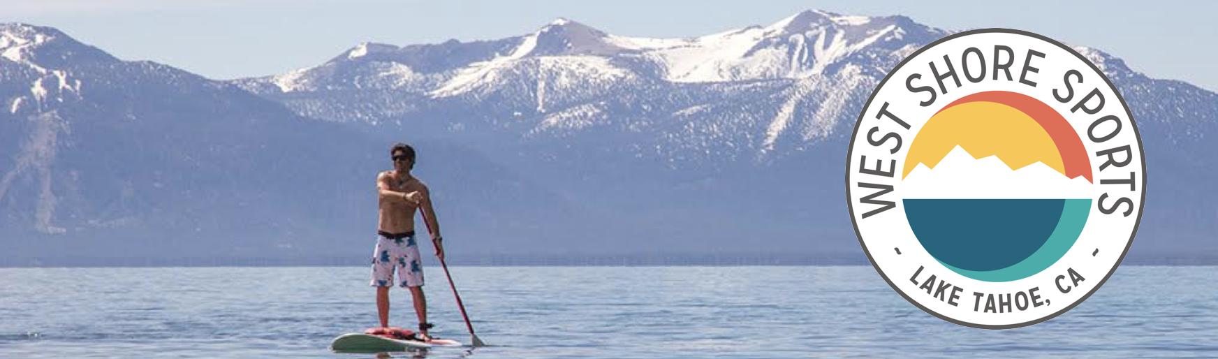 west shore sports paddleboarding